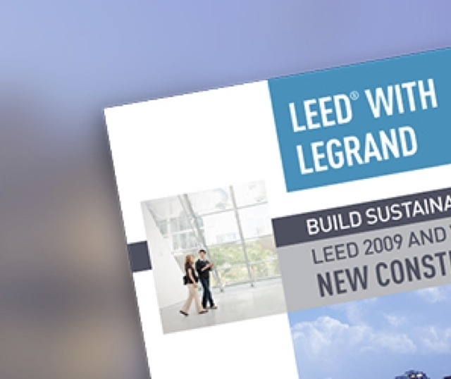 Leed with Legrand pdf image
