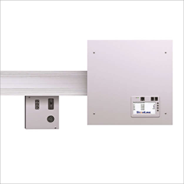 Image showing Track Busway Critical Power Monitor