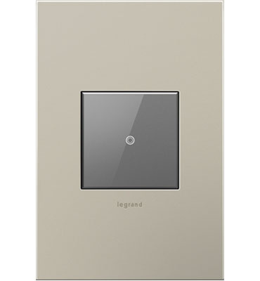 adorne Magnesium Touch Switch