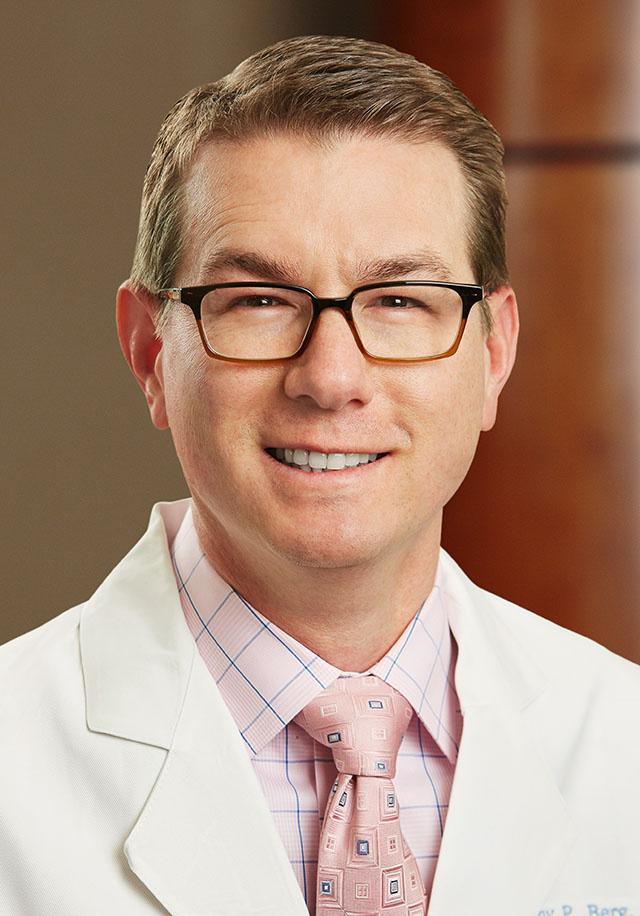 Anthony Berg, M.D.