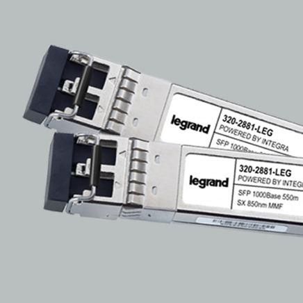 Image of Legrand Networking Products