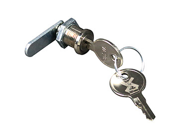 Replacement Lock & Key Set, EHWB-CLK