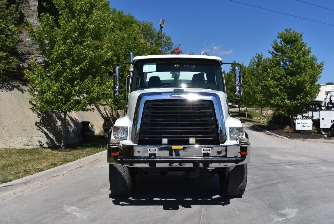 2013 Freightliner 108SD 6x4 McLellan 4000 + Water Cannon Water Truck
