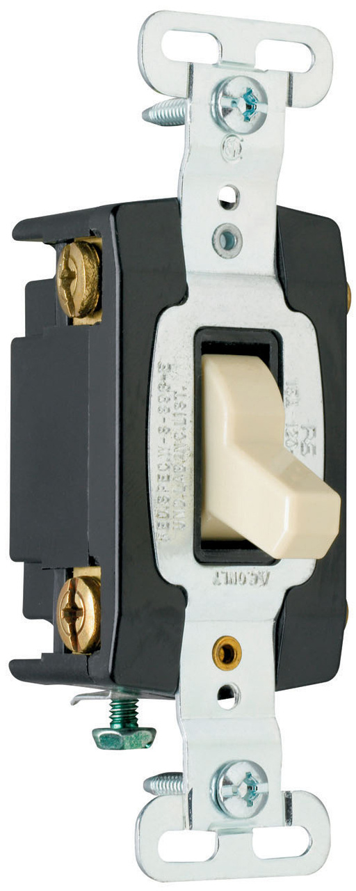 Industrial Extra Heavy-Duty Specification Grade Switch, PS15AC4I