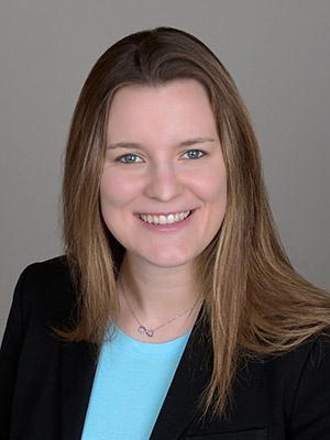 Katherine Kester, M.D.