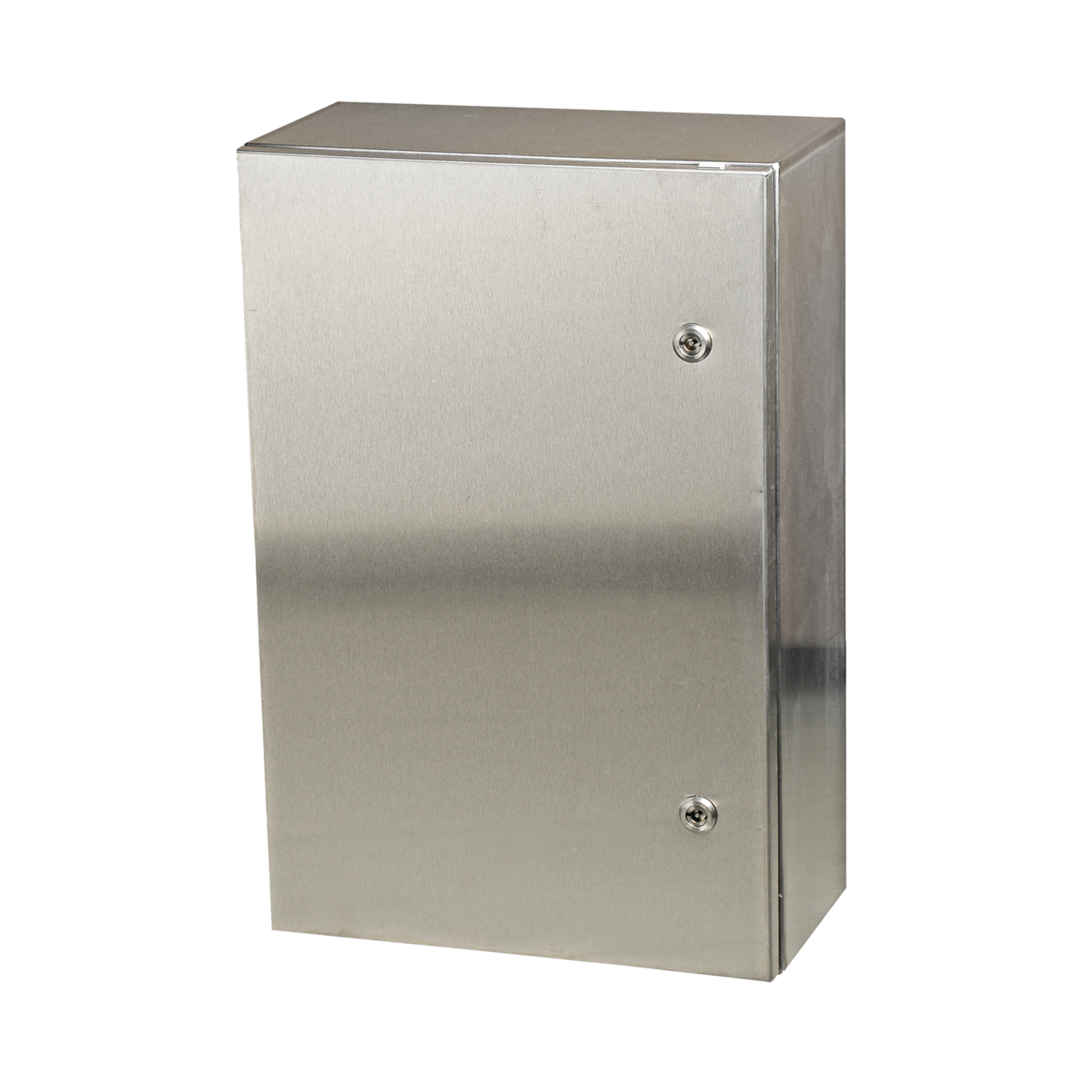 GL66 Stainless Steel Wall-Mount Enclosure