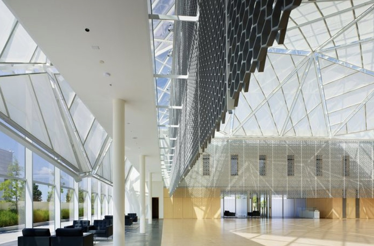 Customizable commercial shading solutions