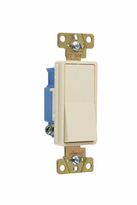 Specification Grade Decorator Switch, 2601347I
