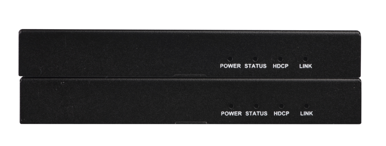 DL-HD70LSIR - HDBaseT HDMI Extender Set Extends HDMI & IR up to 70M w/ Flexible Power