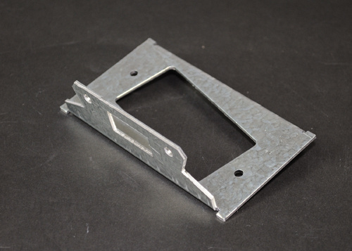 Internal GFI or Decorator Style Bracket, RFB6GFI