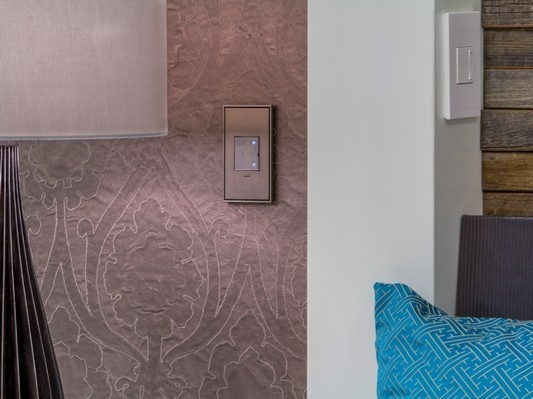 adorne wall plate and light switches