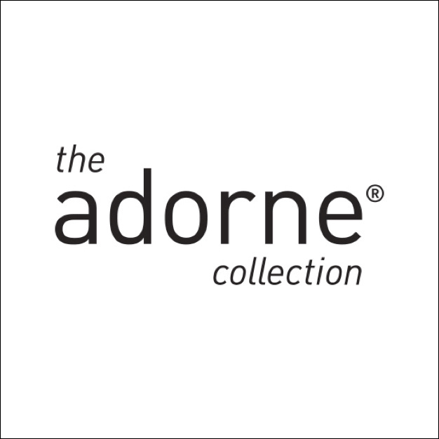 the adorne collection logo