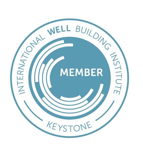 IWBI Membership logo