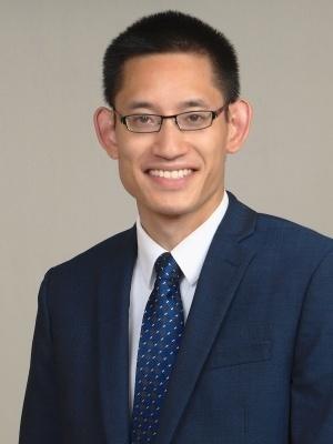 Nathan Lo, M.D.