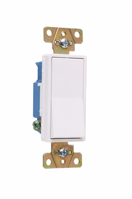 Specification Grade Decorator Switches, 2601W