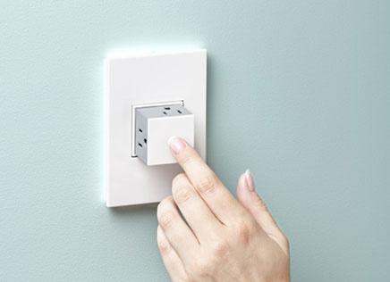 adorne pop out outlet