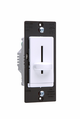 LS Series Low Voltage Slide Dimmer, LSLV600W