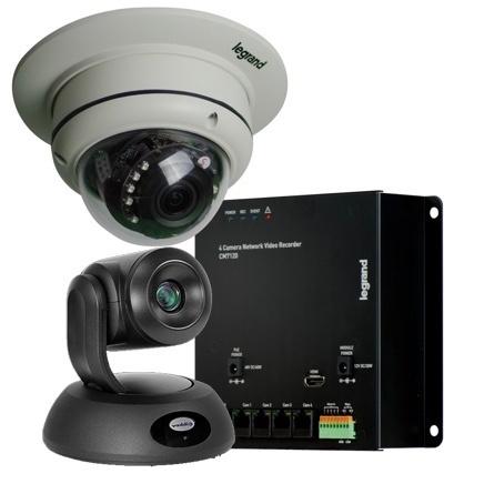 Legrand AV Cameras