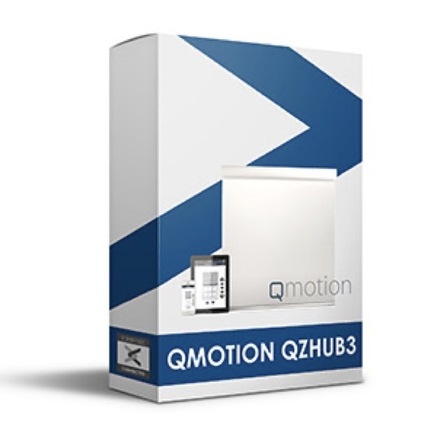 QMotion Drivers Resource