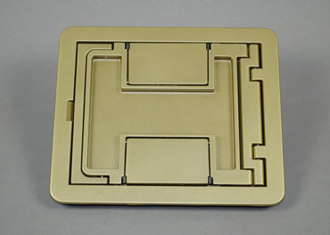 Cutout Cover Assembly, FPCTCBS