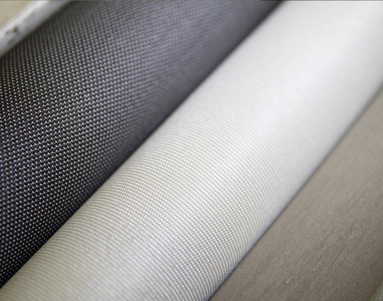 Shading Fabric Samples