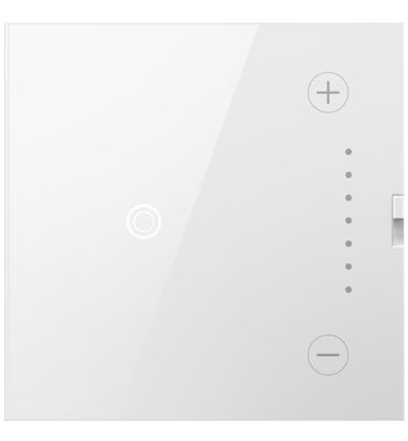 adorne White Touch Dimmer