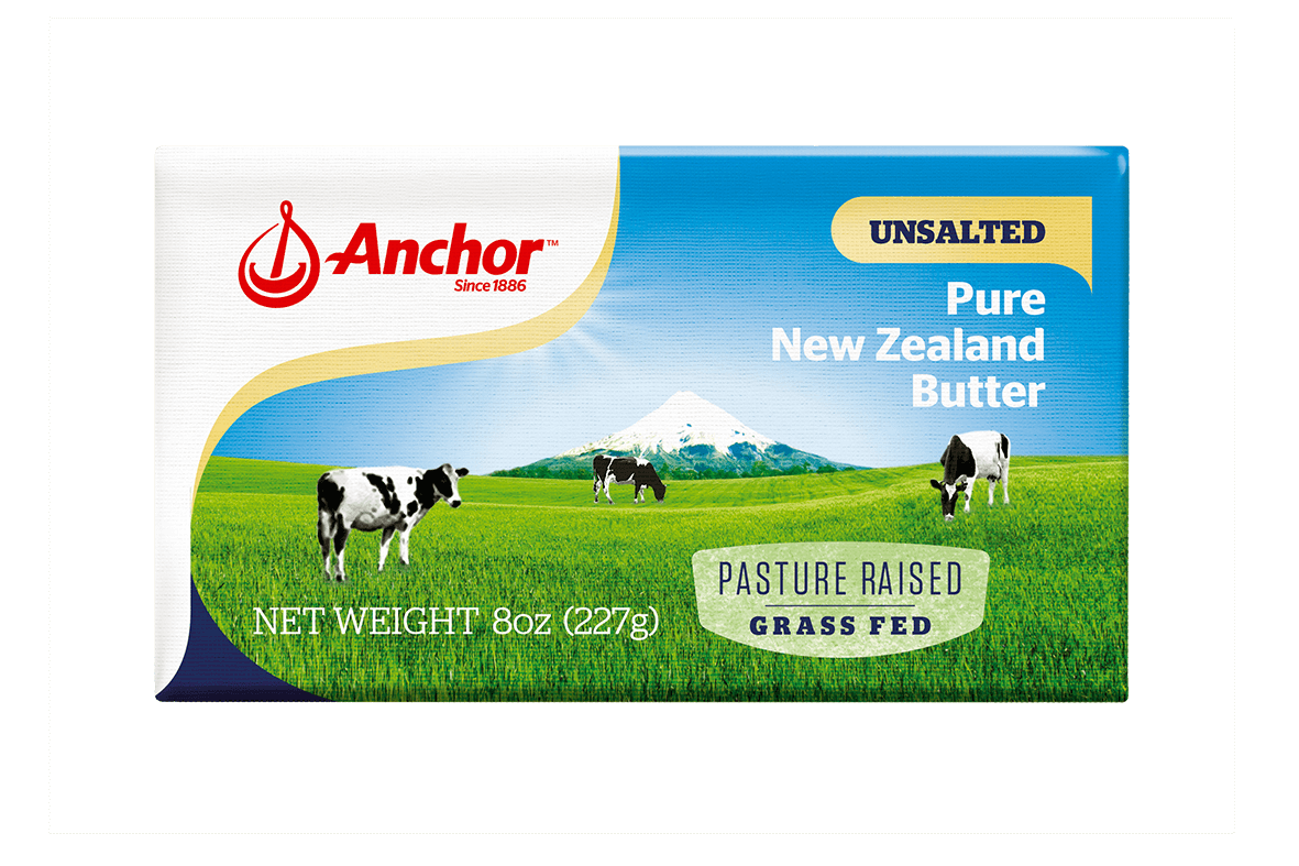 Anchor Dairy Blend Spread Lite 500g tub
