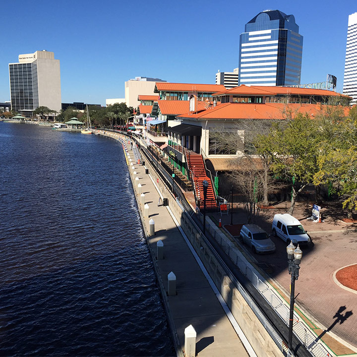 Jacksonville Sewer Bypass Case Study
