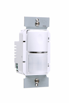 Commercial Occupancy Sensor, WSP200W