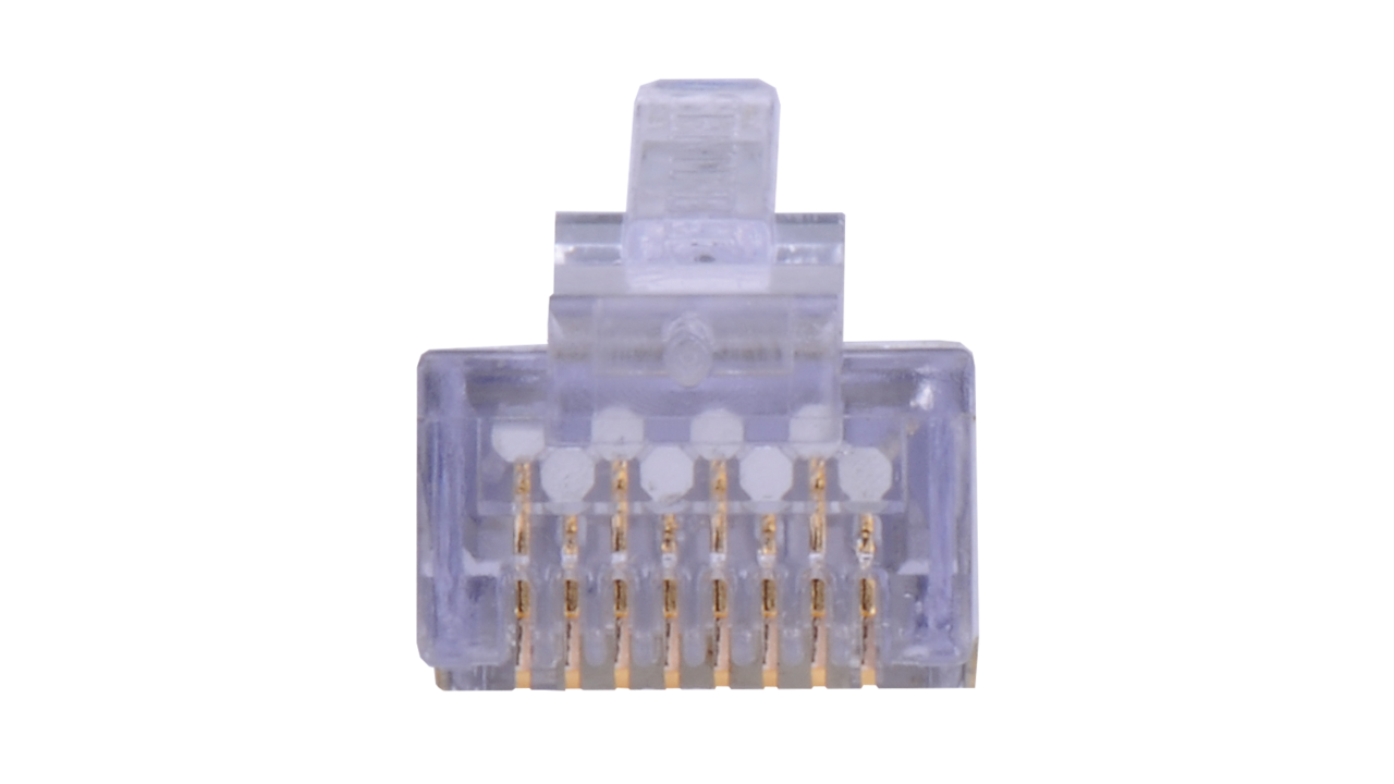 Rj45 Stp L5e Category 5e Shielded 8p8c Plug With 360 Degree Srcool12k Portable Ac Unit Wiring Diagram Shielding