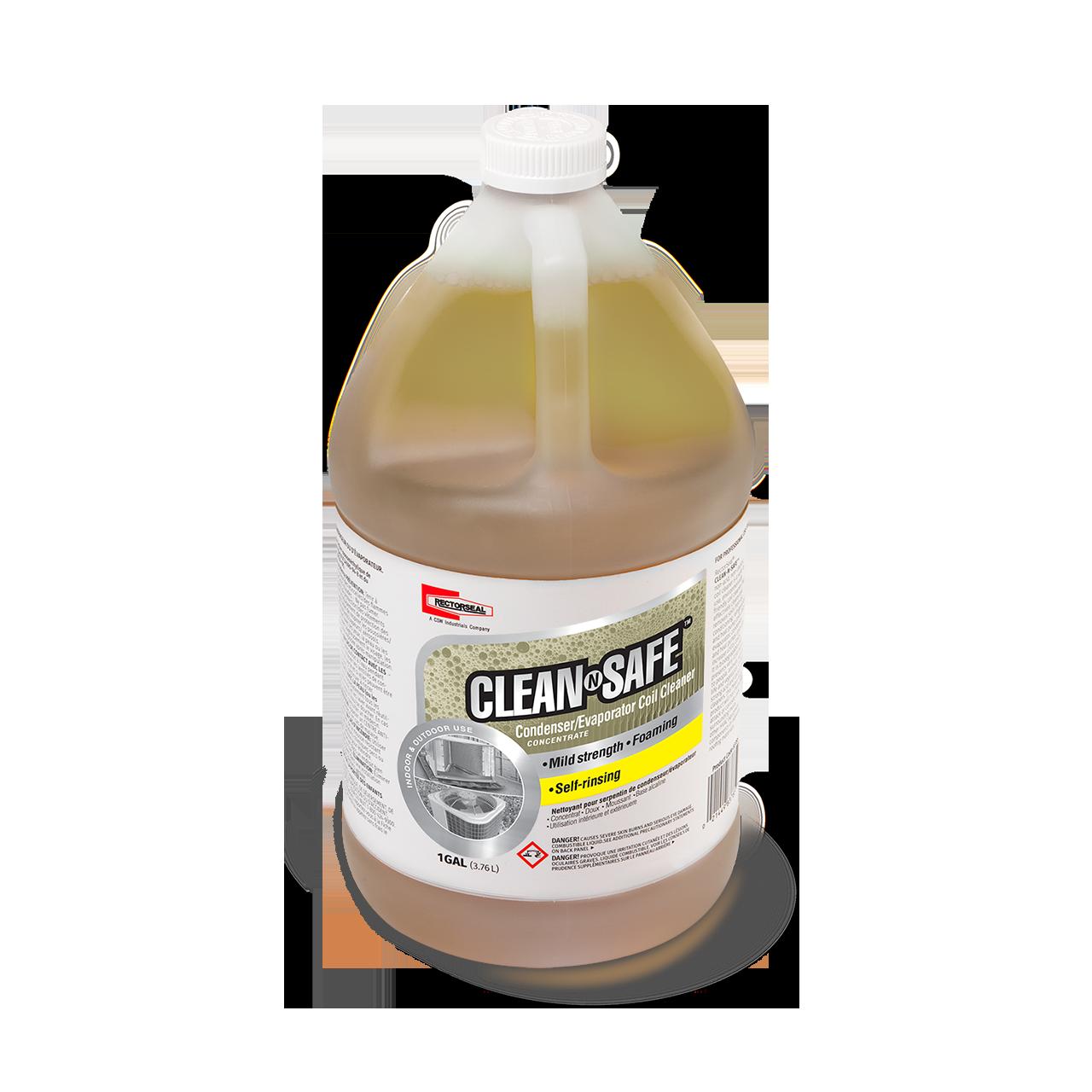 Clean-N-Safe