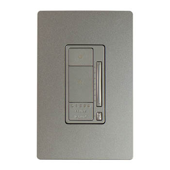 Digital Audio Amplified Keypad, Nickel