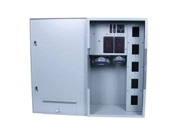 CCWB Surface Mount Open Door
