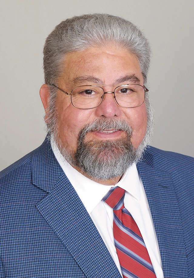 Kenneth Bernal, D.O.