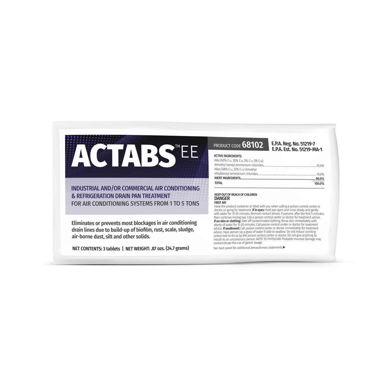 Actabs EE