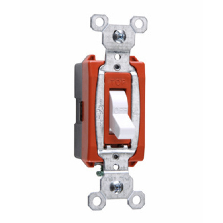 commercial grade switch