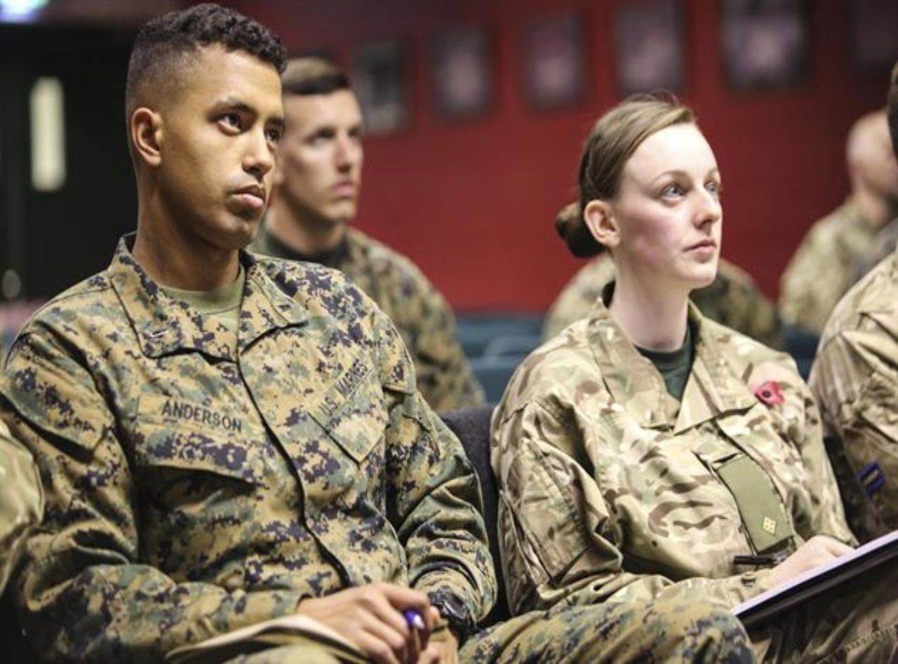 Sunbelt Veterans Recruitment