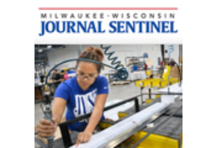 Journal Sentinel Cover