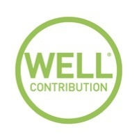 WELL BEING WELL CONTRIBUTION ICON