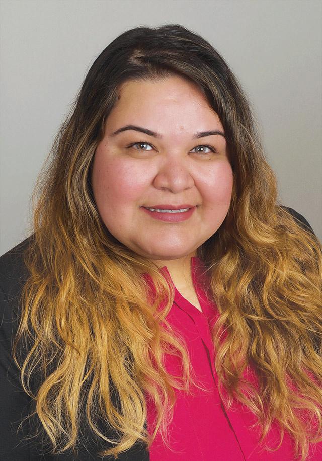 Sophia Hussain, M.D.