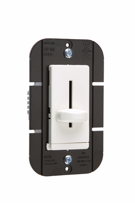 LS Series Incandescent Slide Dimmer, LS1000LA