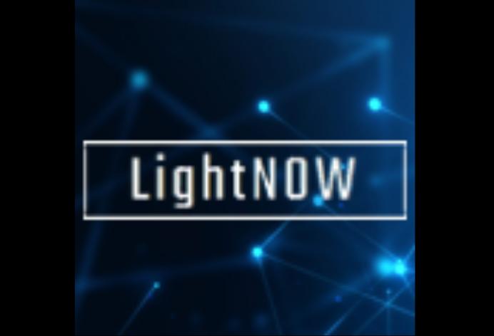Light Now Logo