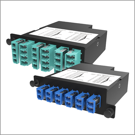 Fiber Optic Cassettes