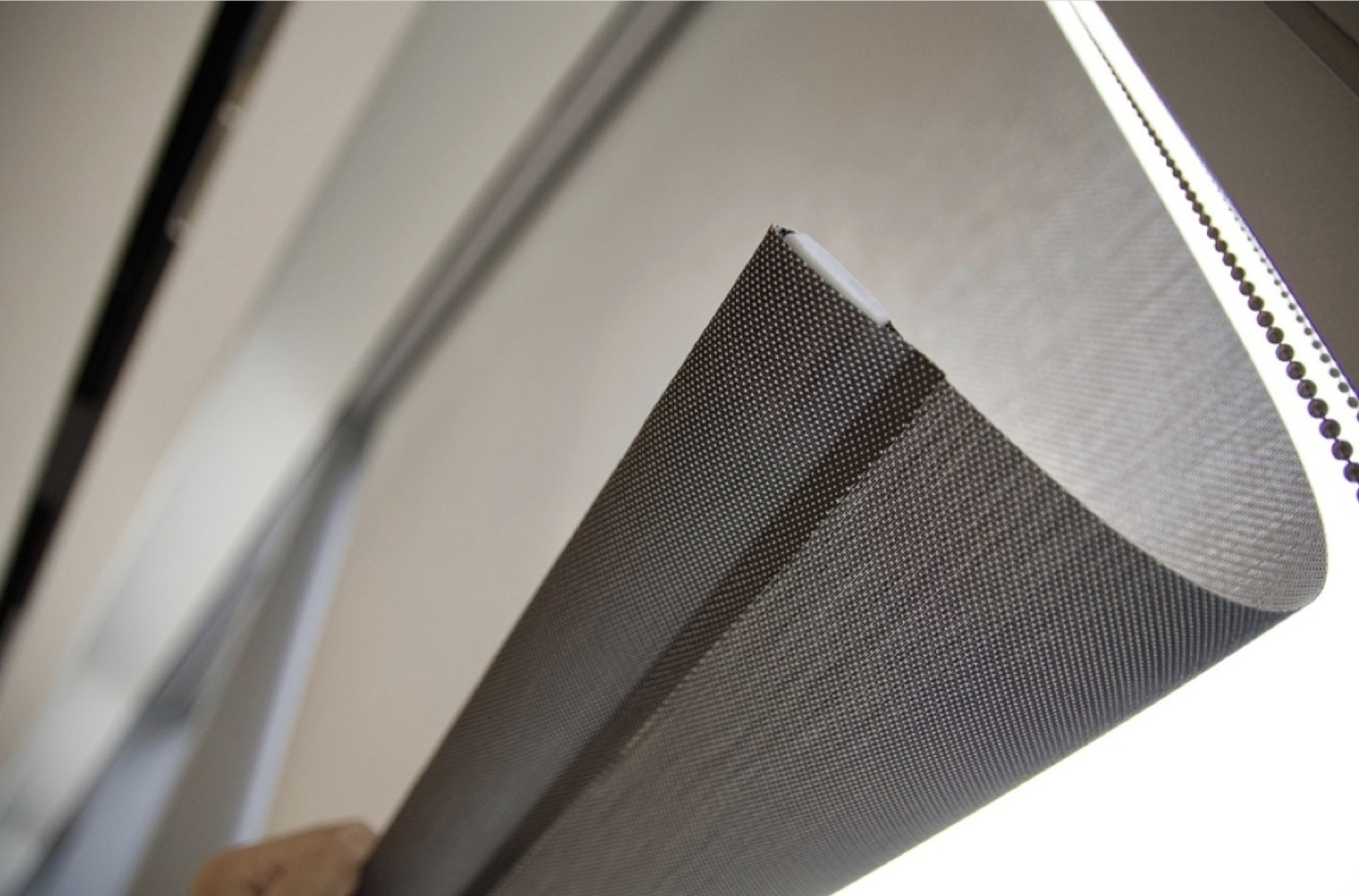 Window shading