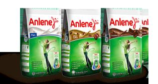 Anlene Movemax Powder