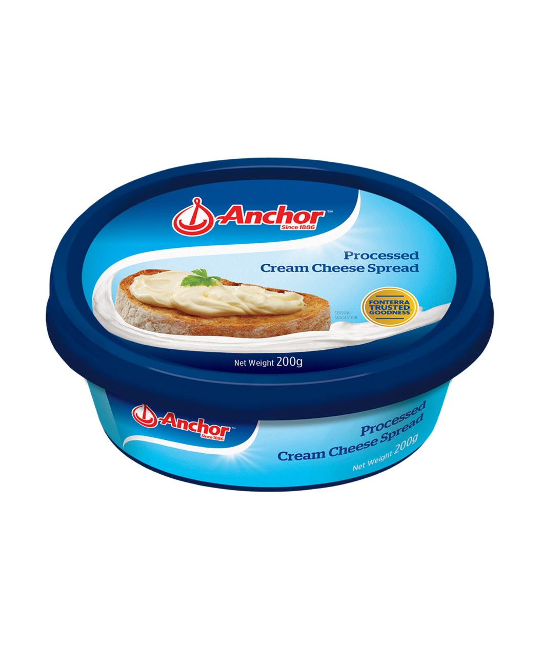 Anchor Cream Cheese Spread 200g