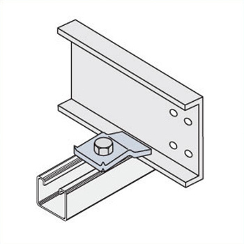 Expansion Guide Clamp