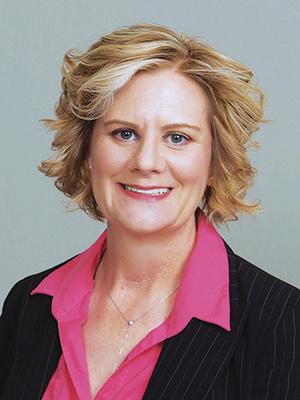 Mindy Barrett, R.N., F.N.P.