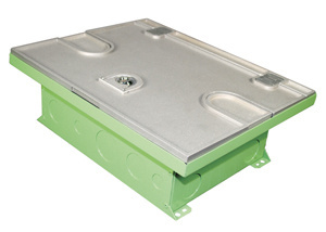 CCBB Series Ballroom Floor Box