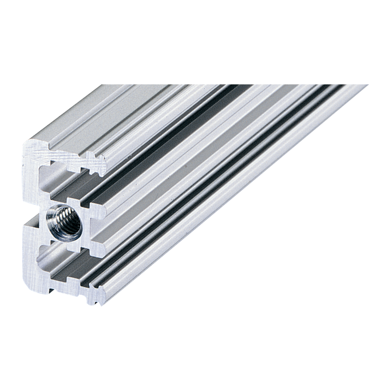 Image for Horizontal rail, rear, center, type VT from Schroff - North America